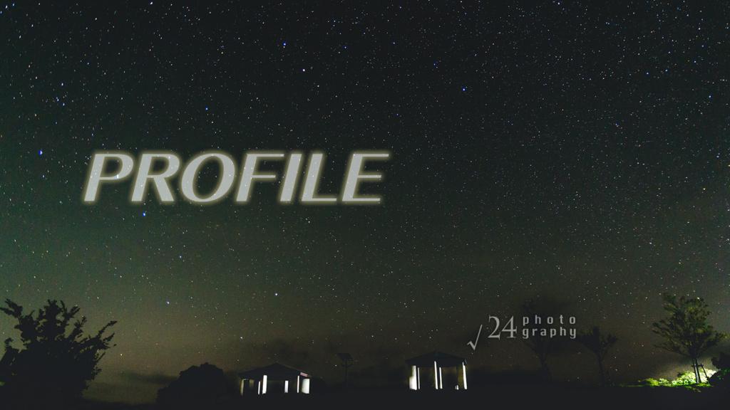 プロフィールトップ画像